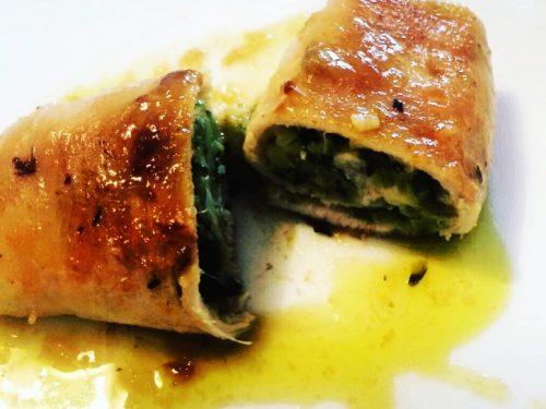 Involtini di Pollo e Zucchine – Ricette senza Nichel