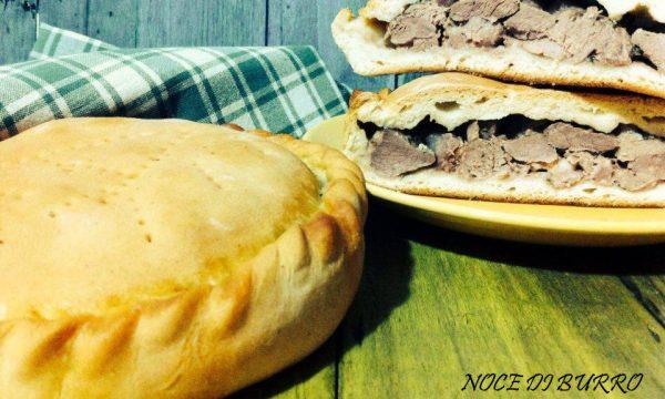 Impanate di agnello siciliane