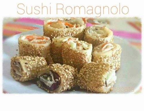 Sushi Romagnolo