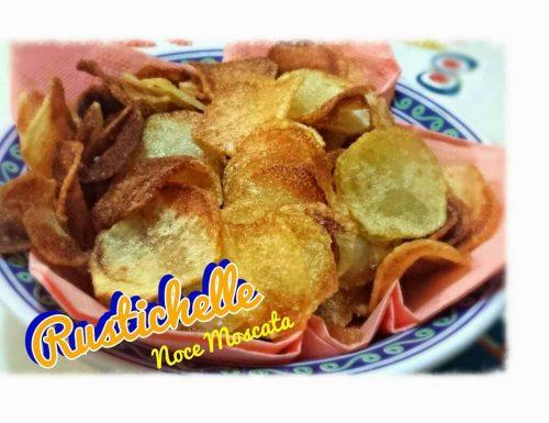 Patatine Rustichelle