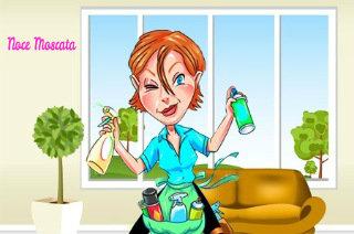 Trucchi e rimedi per la pulizia della casa parte 1 - Prodotti ecologici per la pulizia della casa ...