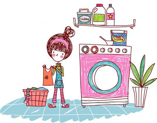 Trucchi e rimedi per la pulizia della casa parte 2 for Pulizia della casa