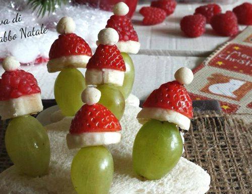 Uva di Babbo Natale