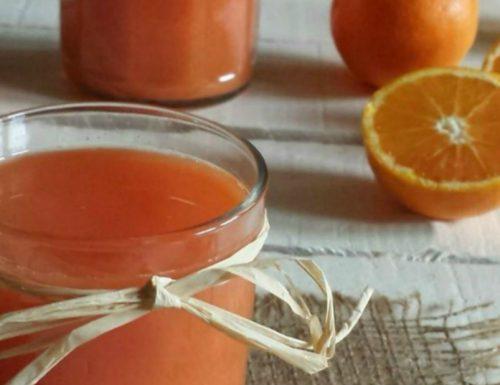 Arance rosse di Sicilia NaturalMente Contadini