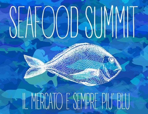 Seafood Summit Palacongressi di Rimini : il mio lunch break con il Salmone Alaska