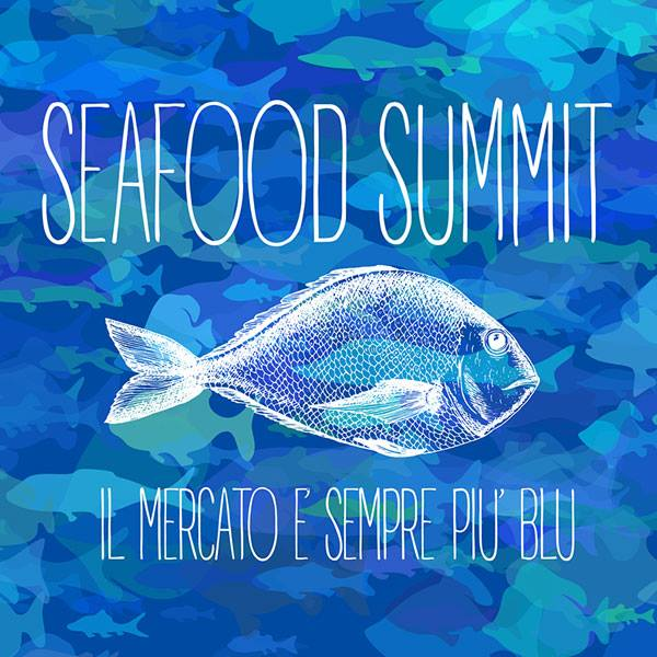 Seafood Summit Palacongressi di Rimini: il mio lunch break per il Salmone Alaska