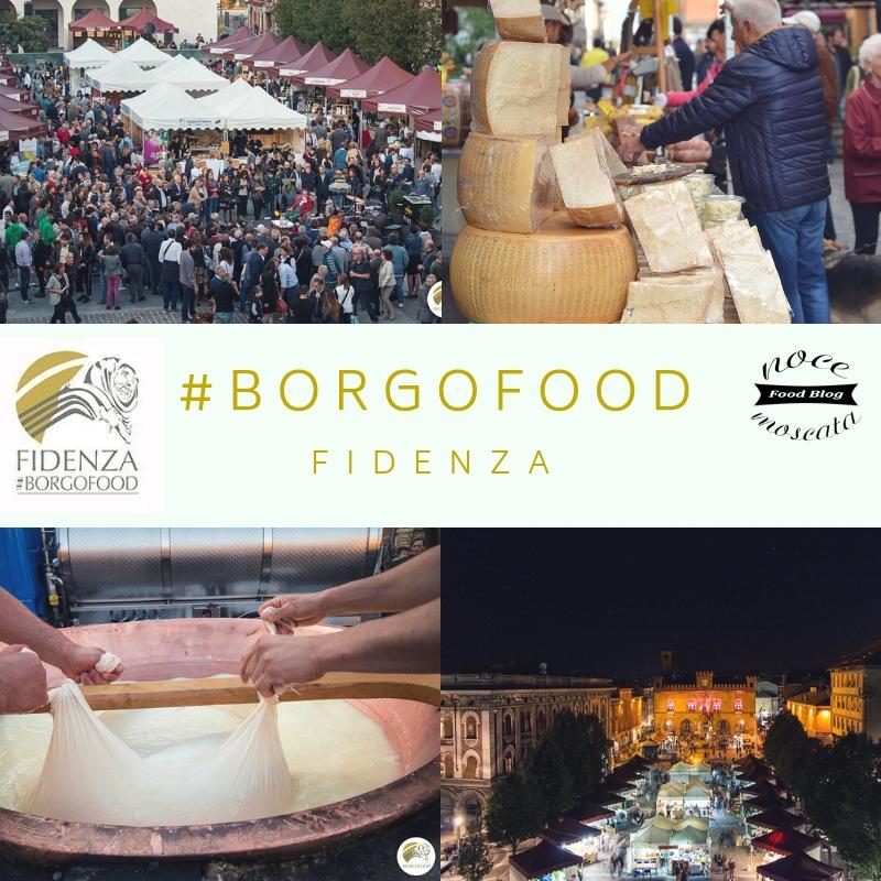 Borgofood e il Mio Show Cooking a Fidenza tra Birra e Formaggi