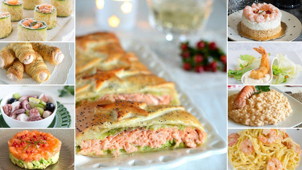 Cosa Cucinare Il 24 Dicembre menù della vigilia a base di pesce, tante idee per il cenone