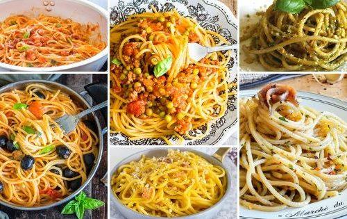 La spaghettata di mezzanotte