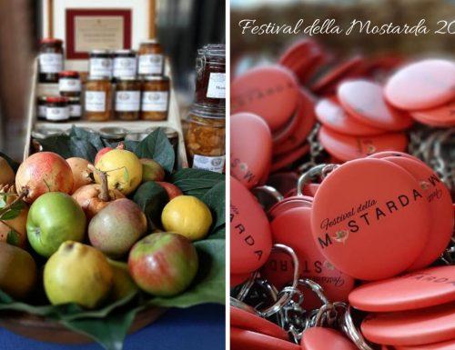 Festival della Mostarda 2019