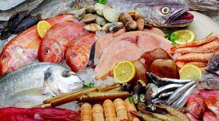 I sapori del pesce