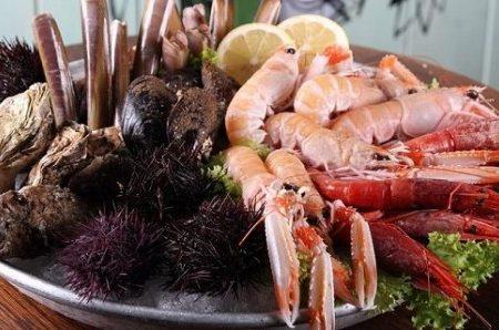 Varietà di pesce e mesi più indicati per l'acquisto