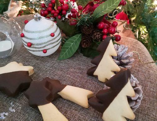 Frollini di Natale – Christmas cookies