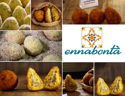 Enna Bontà, l'eccellenza siciliana in Molise