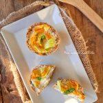 cheesecake fiori di zucca