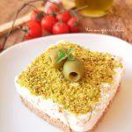 cheesecake olive