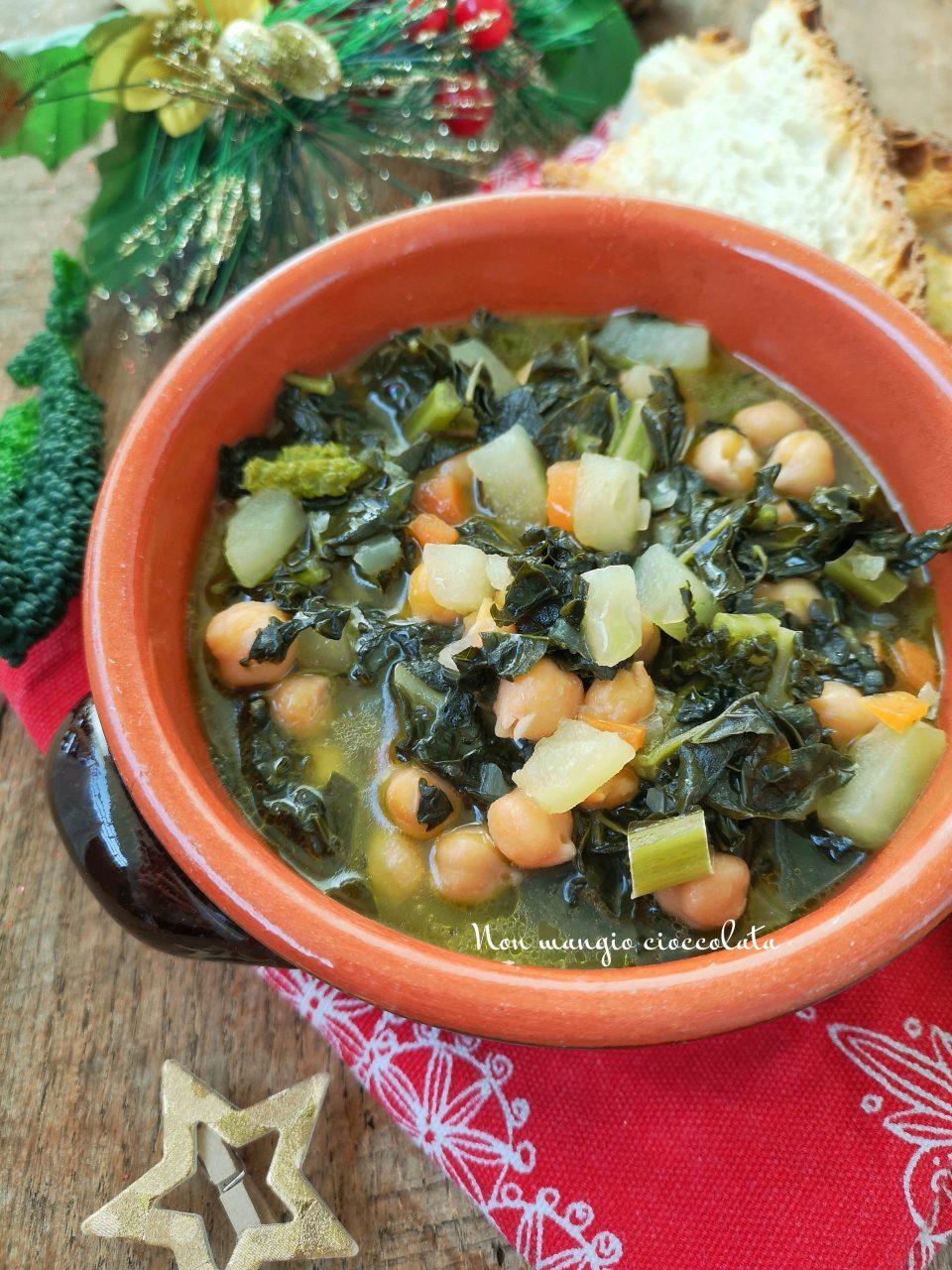 zuppa di cavolo nero 2