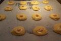 Pasta frolla montata senza burro