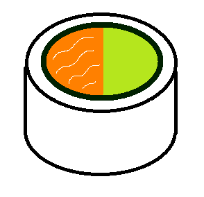 Sushi: ricetta e suggerimenti uramaki