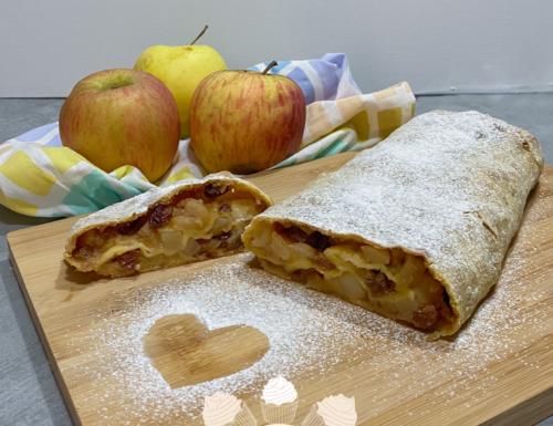 Strudel di mele: ricetta e consigli