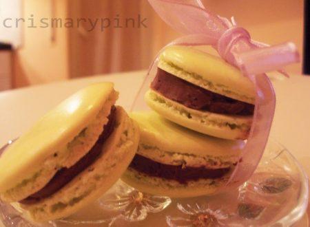 Macarons , secondo tentativo