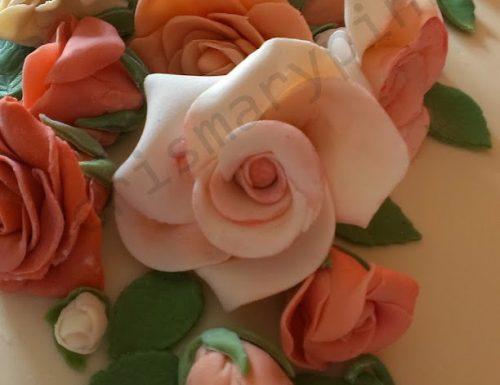 Torta Alexandra