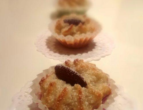 Dolcini di pasta di mandorle
