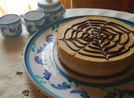 cheesecake mokaccina
