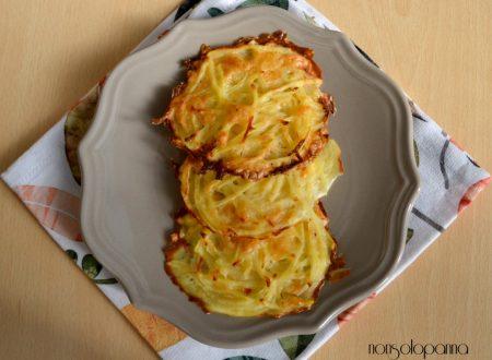 Rosti di patate