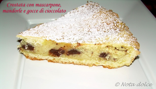 Ricette dolci al mascarpone e cioccolato