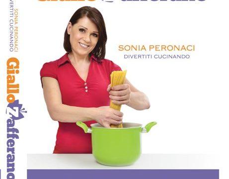 """""""Divertiti cucinando"""": il nuovo libro di Sonia Peronaci"""