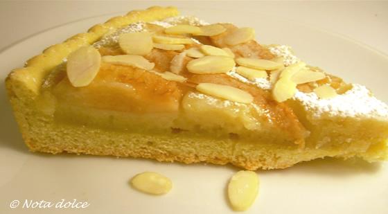 Ricette di torte con le pere