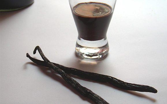 Liquore cacao e vaniglia ricetta facile e golosa