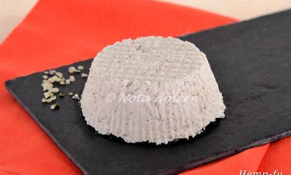 Hemp-fu tofu di canapa ricetta