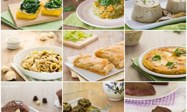 Menu festa del papà ricette gustose e facili