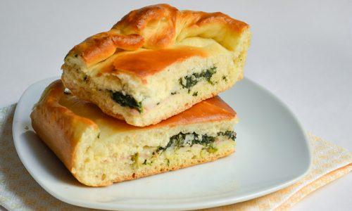 Pan brioche farcito sofficissimo ricetta lievitato