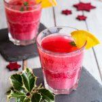 Cocktail delle feste ricetta bibita analcolica