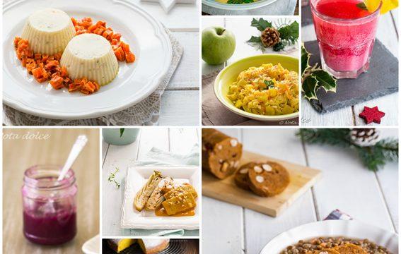 Menu vegano per Capodanno ricette facili e gustose