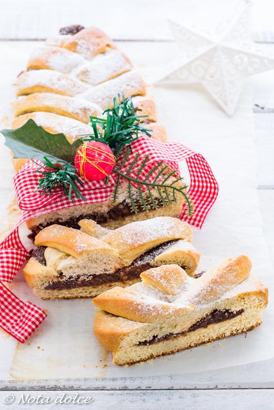 Auguri Matrimonio Ricetta : Treccia degli auguri ricetta lievitato dolce senza burro