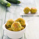 Polpette di zucchine e seitan ricetta gustosa