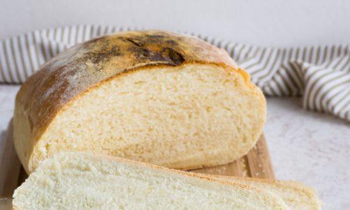 Pane per bruschette ricetta con lievito di birra