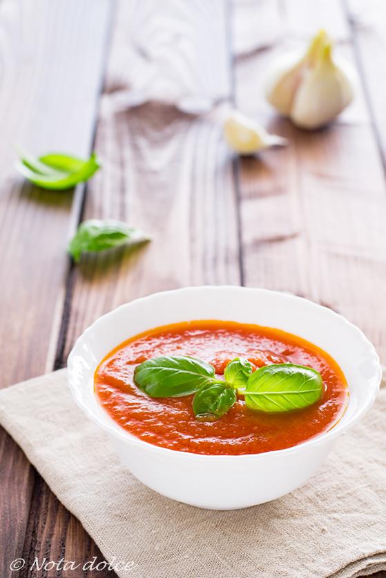 Sugo di pomodoro veloce ricetta facile