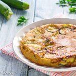 Farifrittata di zucchine ricetta facile e gustosa