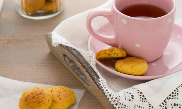 Biscotti con zucca e olio di oliva ricetta senza uova