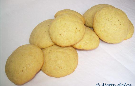 Biscotti semplici e golosi ricetta dolce senza burro