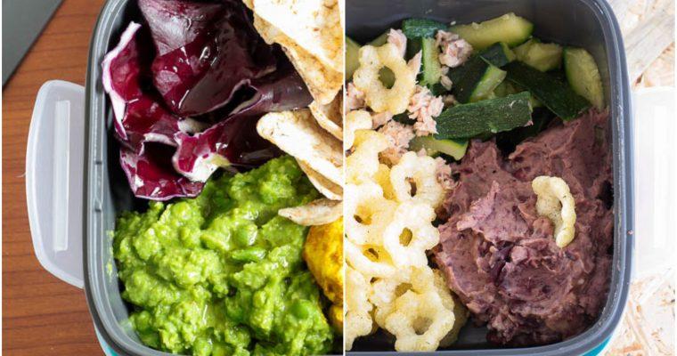 Hummus: 3 gustose versioni a base di ceci e altri legumi