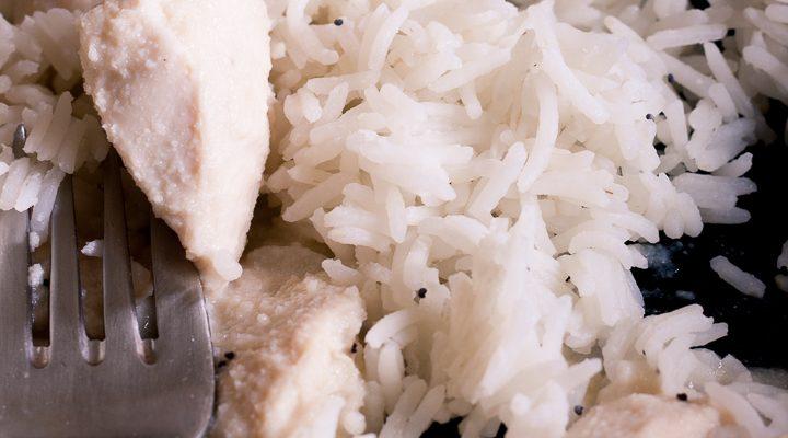 Petto di pollo scaloppato al cocco, saporito e senza lattosio