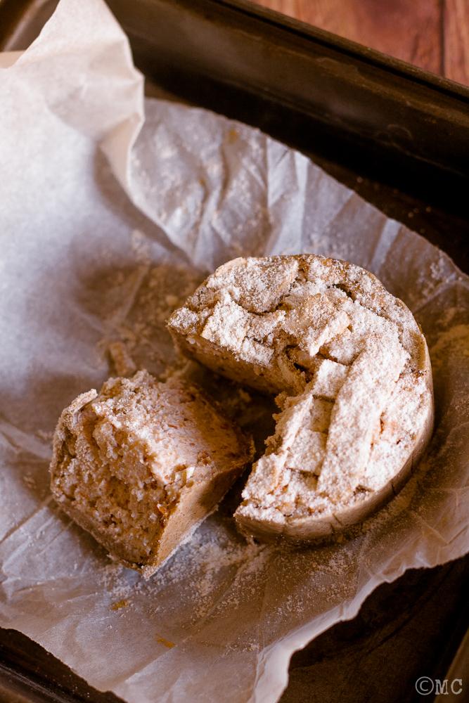 Pastiera gluten free