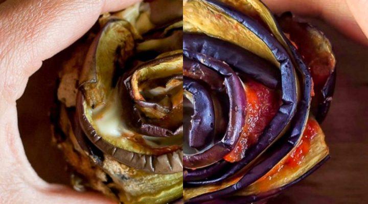 Parmigiana Fi(t)nger-food: in cucina con Silvia Trentin