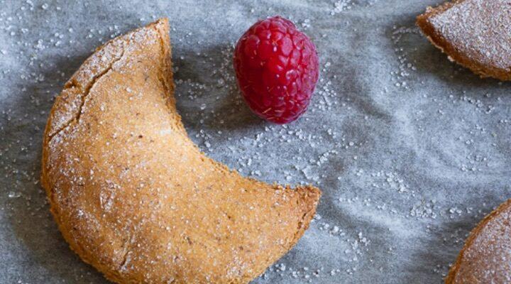 Biscotti Bigio senza glutine e senza grassi
